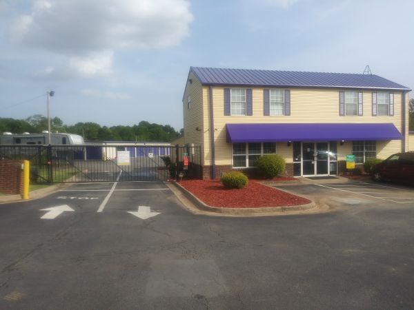 StoreSmart - West Conway 3715 Prince St Conway, AR - Photo 0