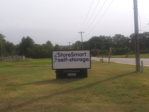 StoreSmart - West Conway 3715 Prince St Conway, AR - Photo 11