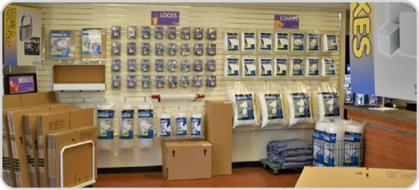 StoreSmart - Columbia 2330 Legrand Rd Columbia, SC - Photo 2