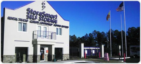 StoreSmart - Conway South Carolina 2787 East Highway 501 Conway, SC - Photo 1