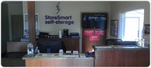 StoreSmart - Conway South Carolina 2787 East Highway 501 Conway, SC - Photo 4
