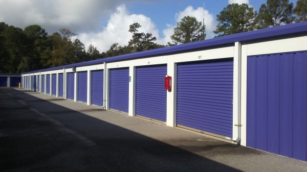 StoreSmart - Conway South Carolina 2787 East Highway 501 Conway, SC - Photo 5