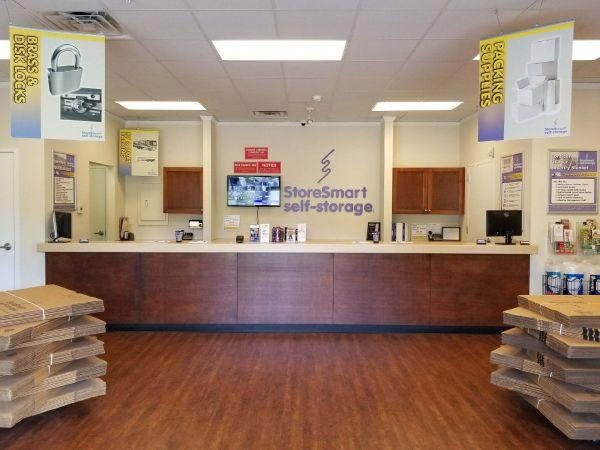 StoreSmart - Summerville 619 Miles Rd Summerville, SC - Photo 1