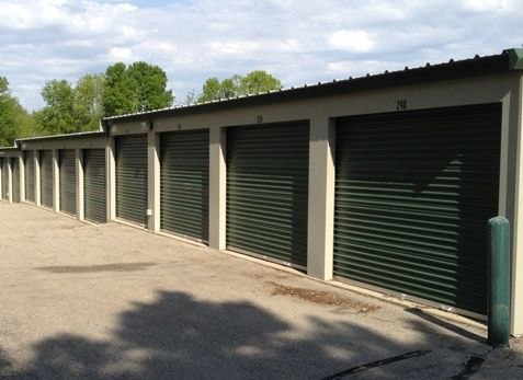 Store More Storage - Mcfarland - 4800 Terminal Dr 4800 Terminal Dr Mcfarland, WI - Photo 1