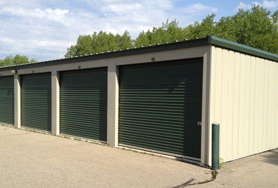 Store More Storage - Mcfarland - 4800 Terminal Dr 4800 Terminal Dr Mcfarland, WI - Photo 2