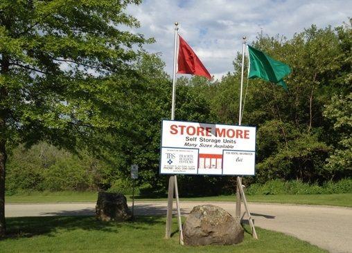 Store More Storage - Mcfarland - 4800 Terminal Dr 4800 Terminal Dr Mcfarland, WI - Photo 3