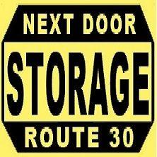 Next Door Self Storage - Crest Hill, IL 1906 Plainfield Road Crest Hill, IL - Photo 0