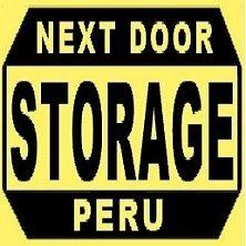 Next Door Self Storage - Peru, IL