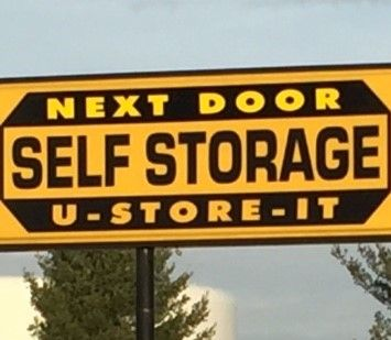 Next Door Self Storage - Peoria, IL 11811 North Knoxville Avenue Dunlap, IL - Photo 1