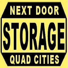 Next Door Self Storage - Silvis, IL 915 1st Avenue North Silvis, IL - Photo 0