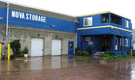 Nova Storage - Sylmar 13043 Foothill Boulevard Sylmar, CA - Photo 0