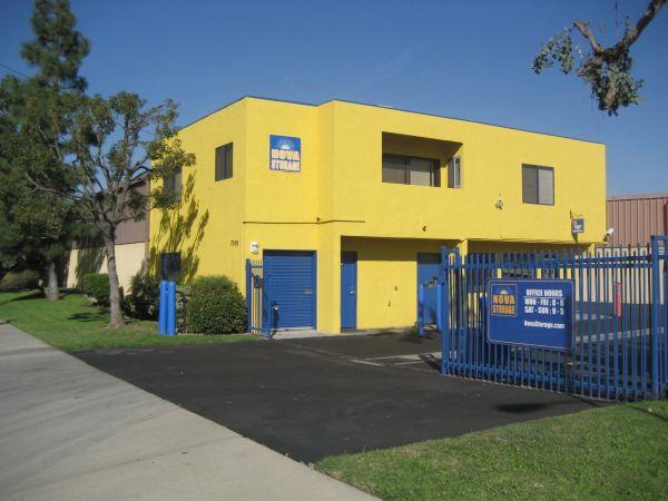 Nova Storage - Downey 7349 Suva Street Downey, CA - Photo 0