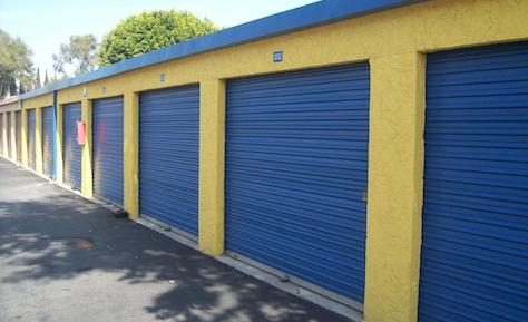 Nova Storage - Downey 7349 Suva Street Downey, CA - Photo 1
