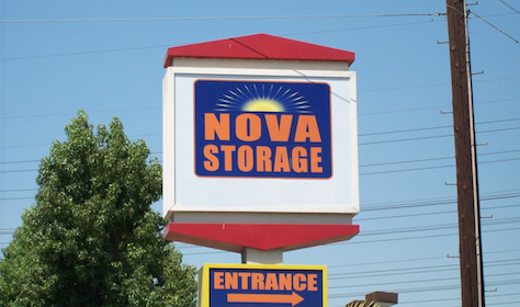 Nova Storage - South Gate 5951 Firestone Boulevard South Gate, CA - Photo 5