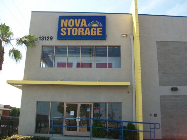 Nova Storage - LA Gardena 13129 South Figueroa Street Los Angeles, CA - Photo 0