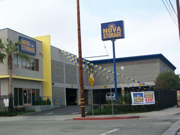 Nova Storage - LA Gardena 13129 South Figueroa Street Los Angeles, CA - Photo 6