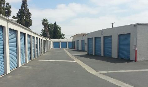 Nova Storage - Lynwood 11230 Wright Road Lynwood, CA - Photo 2