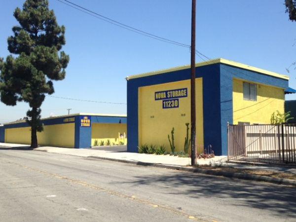 Nova Storage - Lynwood 11230 Wright Road Lynwood, CA - Photo 6