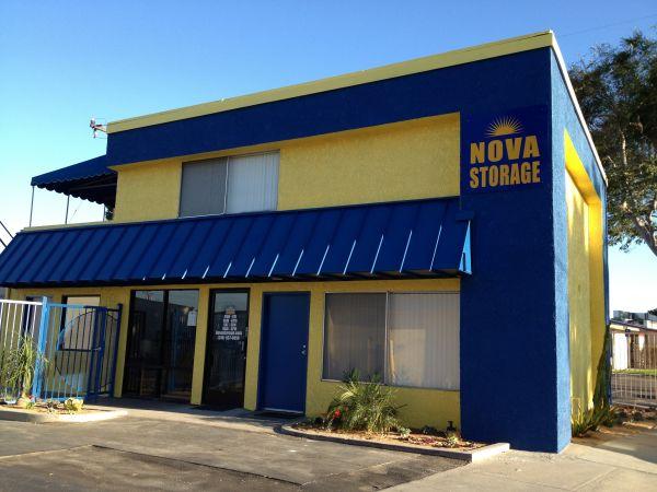 Nova Storage - Lynwood 11230 Wright Road Lynwood, CA - Photo 0