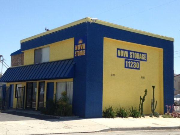 Nova Storage - Lynwood 11230 Wright Road Lynwood, CA - Photo 7