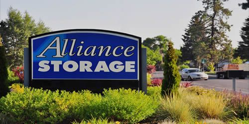 Alliance Storage 257 Southeast 2nd Street Bend, OR - Photo 0