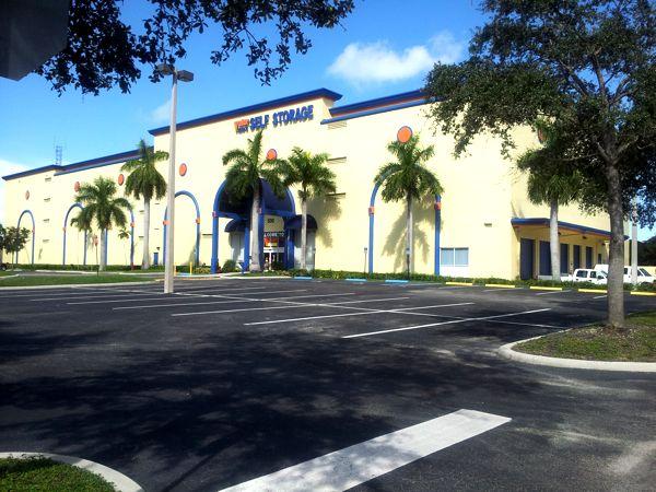 Value Store It Self Storage - Pompano Beach 500 South Andrews Avenue Pompano Beach, FL - Photo 0