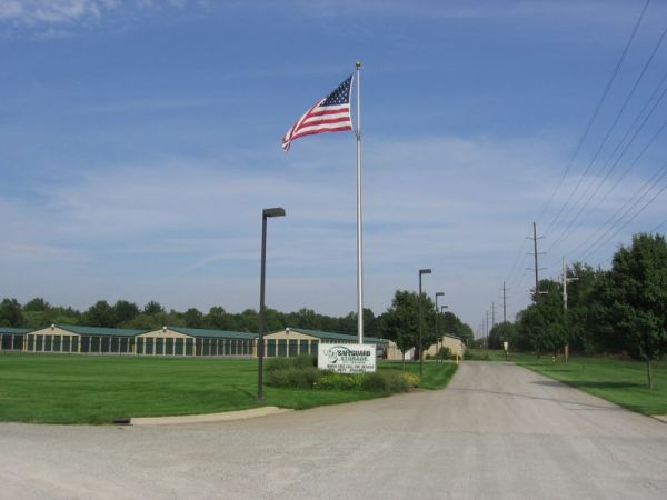 Safeguard Storage & Climate Controlled 1926 Independence Dr Muskegon, MI - Photo 7