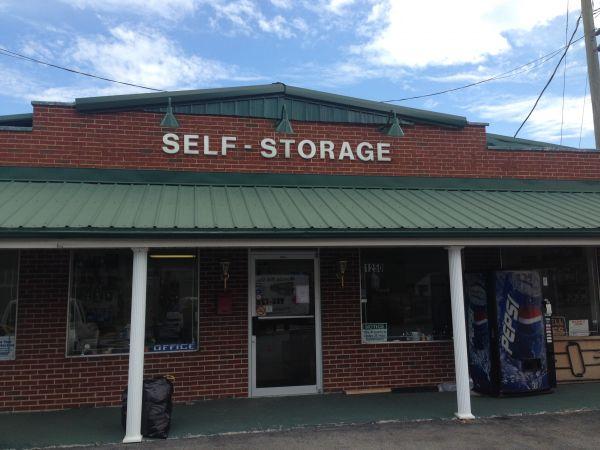 Affordable Mini Storage - Roanoke - 1250 Lee Highway 1250 Lee Highway Roanoke, VA - Photo 0