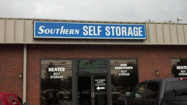 Southern Self-Storage 2564 Old Washington Rd Waldorf, MD - Photo 0