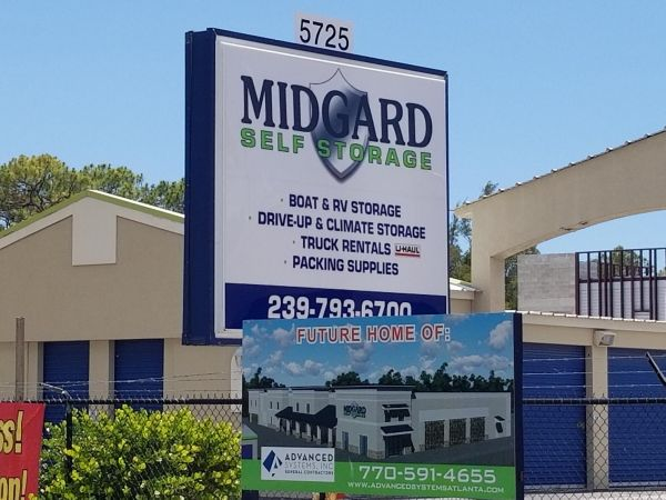 Midgard Boat Amp Self Storage Lowest Rates Selfstorage Com