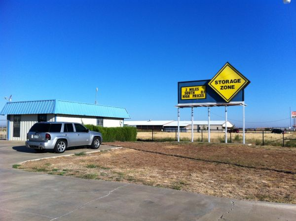 ... Plainview Storage One1810 South I 27   Plainview, TX   Photo 0 ...