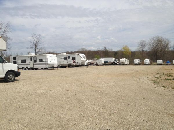 Abe's Storage - Holly Road (Near Genesys Hospital) 10433 Holly Road Grand Blanc, MI - Photo 5