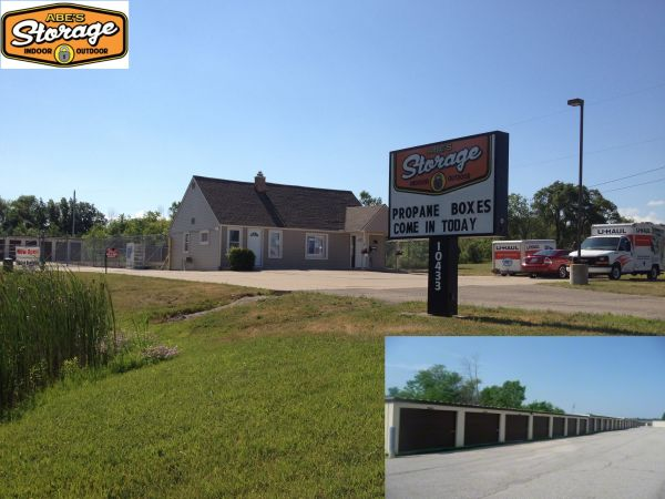 Abe's Storage - Holly Road (Near Genesys Hospital) 10433 Holly Road Grand Blanc, MI - Photo 10