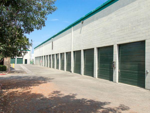 Townsend Self Storage 308 North Townsend Street Santa Ana, CA - Photo 0