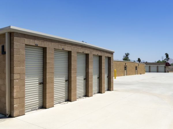 E Street Self Storage 1723 South E Street San Bernardino, CA - Photo 8