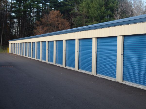 A Metro Self Storage - Guilderland/Altamont 4773 Western Turnpike Altamont, NY - Photo 1