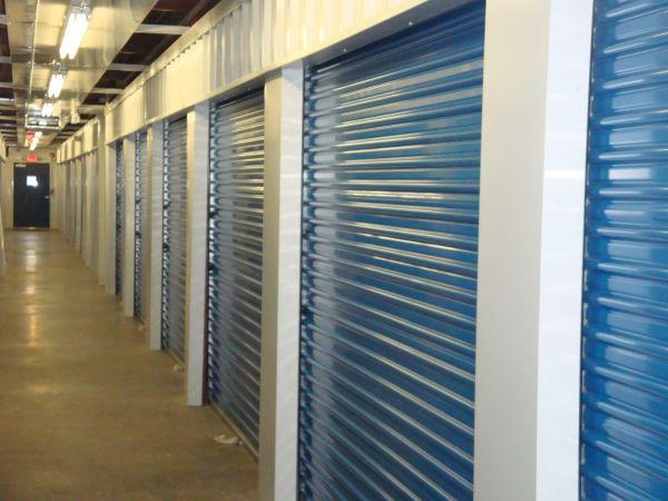 A Metro Self Storage - Guilderland/Altamont 4773 Western Turnpike Altamont, NY - Photo 0