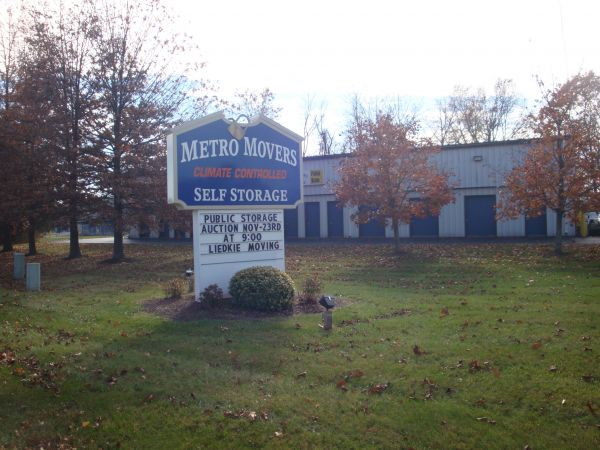 A Metro Self Storage - Guilderland/Altamont 4773 Western Turnpike Altamont, NY - Photo 2