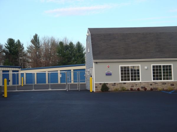 A Metro Self Storage - Guilderland/Altamont 4773 Western Turnpike Altamont, NY - Photo 3