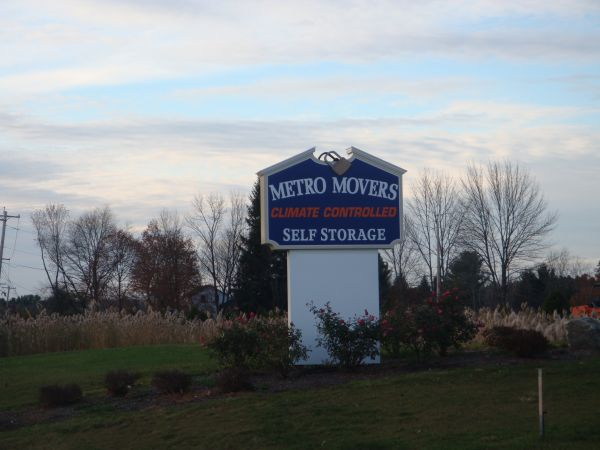 A Metro Self Storage - Guilderland/Altamont 4773 Western Turnpike Altamont, NY - Photo 4