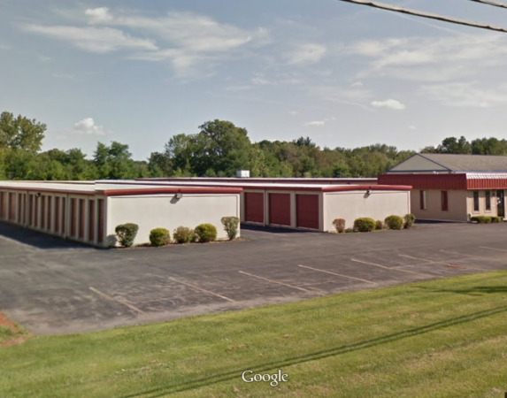 A Metro Self Storage - Burnt Hills/Glenville 736 Saratoga Road Burnt Hills, NY - Photo 1