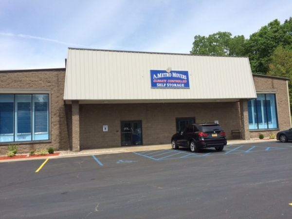 A Metro Self Storage - Latham/Colonie 889 Troy Schenectady Road Latham, NY - Photo 0