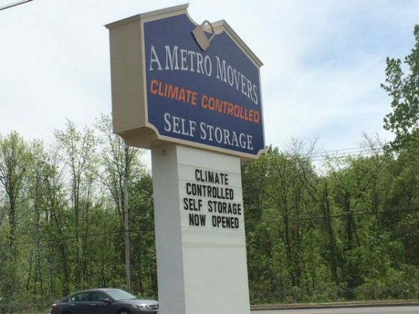 A Metro Self Storage - Latham/Colonie 889 Troy Schenectady Road Latham, NY - Photo 3