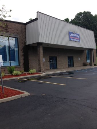 A Metro Self Storage - Latham/Colonie 889 Troy Schenectady Road Latham, NY - Photo 4