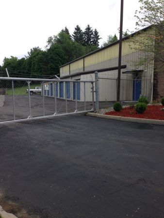 A Metro Self Storage - Latham/Colonie 889 Troy Schenectady Road Latham, NY - Photo 1