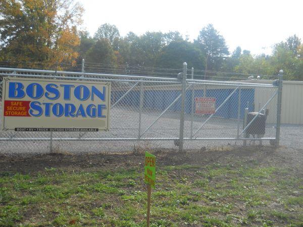 Boston Storage 814 Boston Street Washingtonville, OH - Photo 4