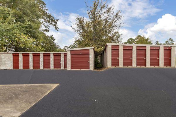 StorHouse Mini Storage - Montgomery 3536 Atlanta Hwy Montgomery, AL - Photo 3