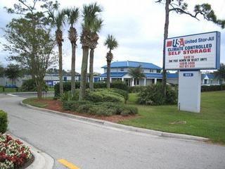 United Stor-All Winter Park 965 S Semoran Blvd Winter Park, FL - Photo 0
