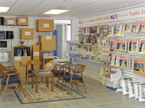 United Stor-All Winter Park 965 S Semoran Blvd Winter Park, FL - Photo 3
