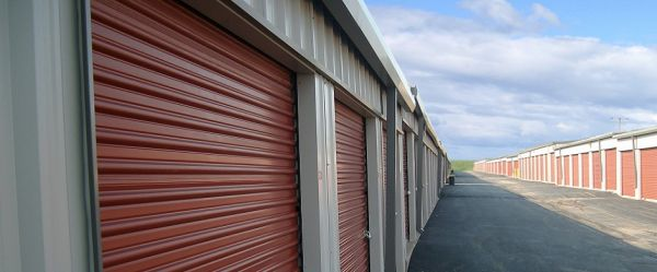 Merveilleux ... AA Self Storage   Junction City   1838 Old Highway 401838 Old Highway  40   Junction ...